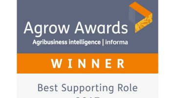EPL BAS Wins Global Agrow Award for Best Supporting Role