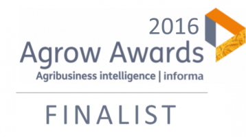EPL BAS Named Finalist for Annual Agrow Award